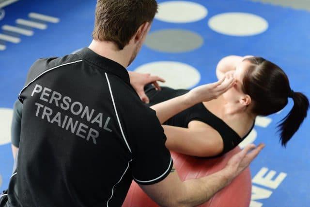 personal trainer istruttore ginnastica palestra milano lecco provincia
