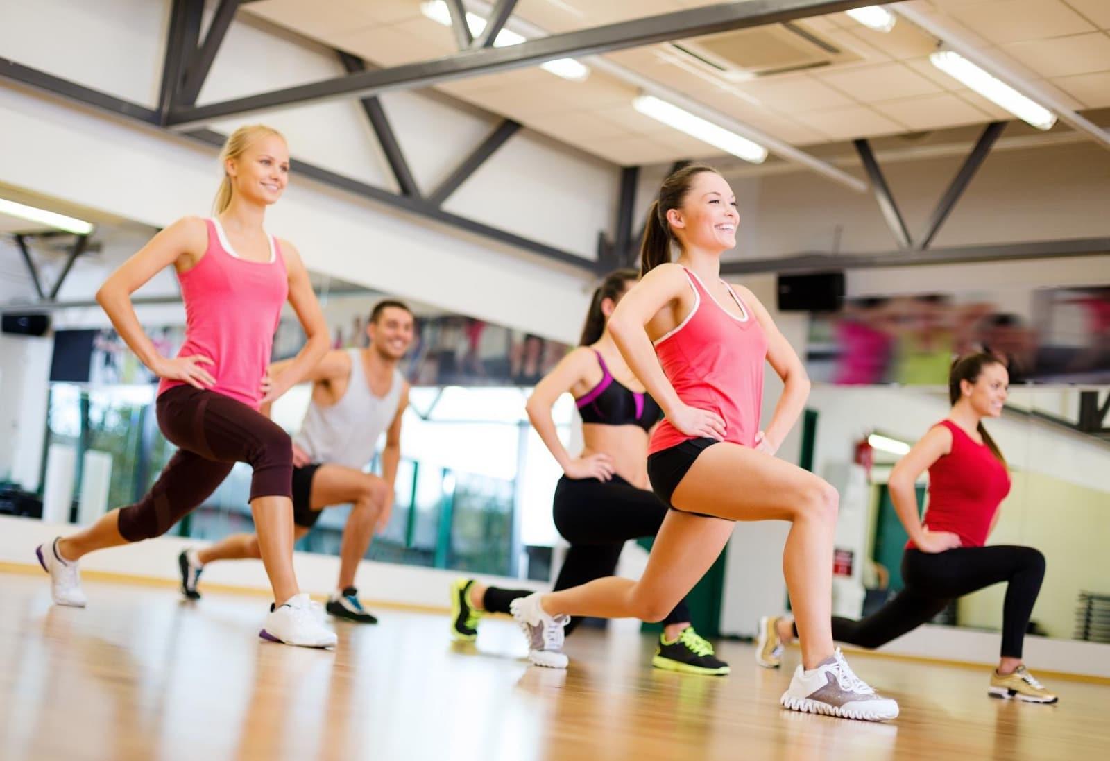 personal trainer istruttore ginnastica rieducazione posturale