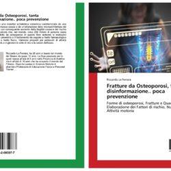 Libro: Fratture da Osteoporosi
