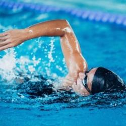 1 Lez. Istruttore di Nuoto