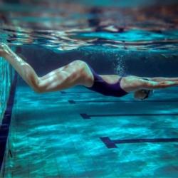 10 Lez. di Nuoto