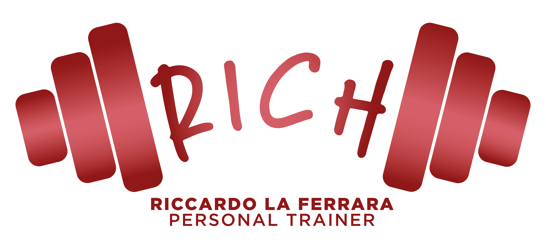 Riccardo La Ferrara Personal Trainer