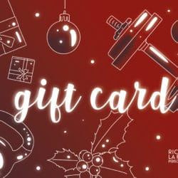 Gift Card Natale